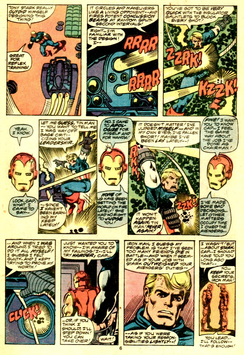 The Avengers (1963) 170 Page 4