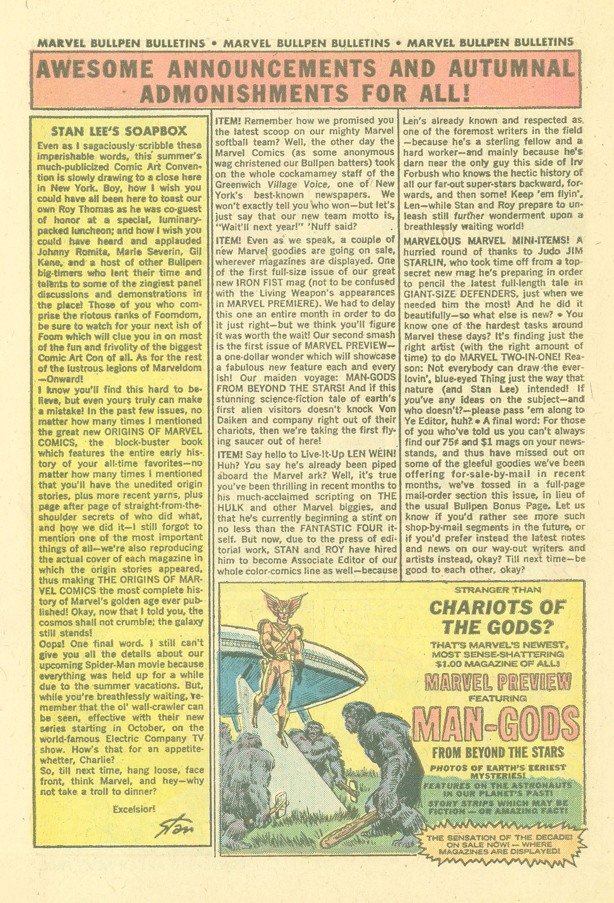 Read online Sgt. Fury comic -  Issue #124 - 30