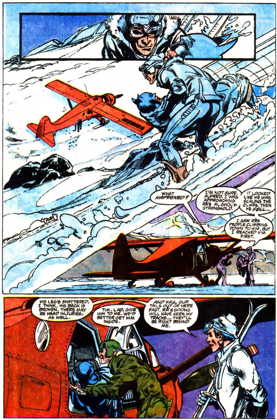 Read online Detective Comics (1937) comic -  Issue # _Annual 4 - 12