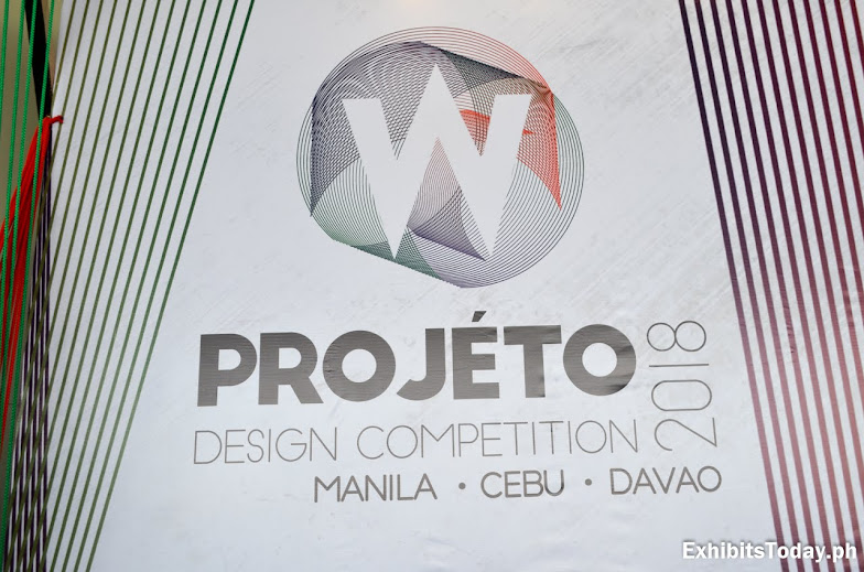 Projeto Design Competitition 2018
