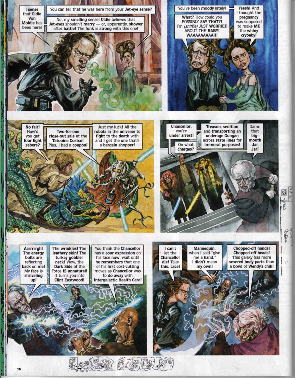 MAD issue 456 - Page 14