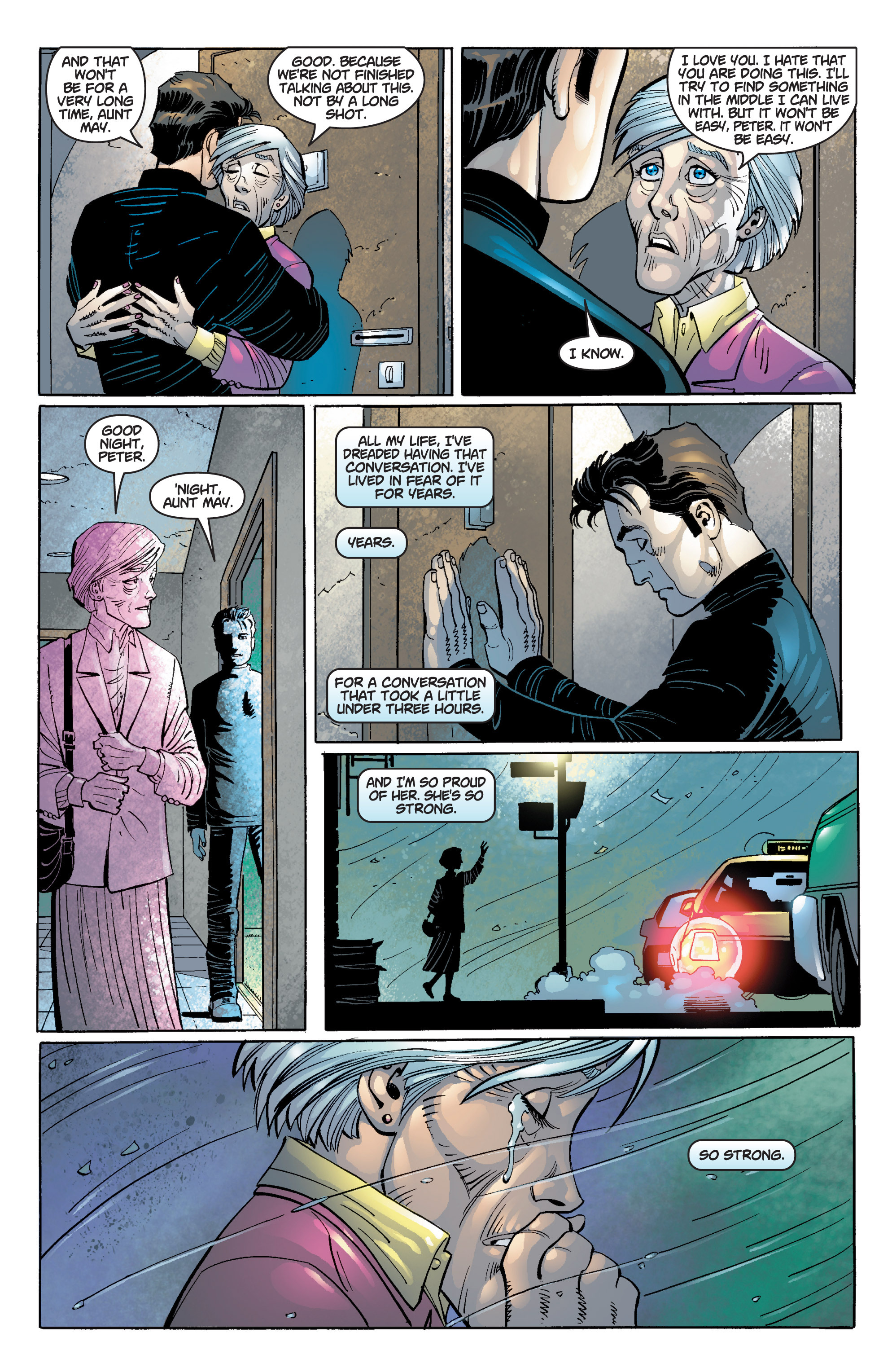 The Amazing Spider-Man (1999) 38 Page 20