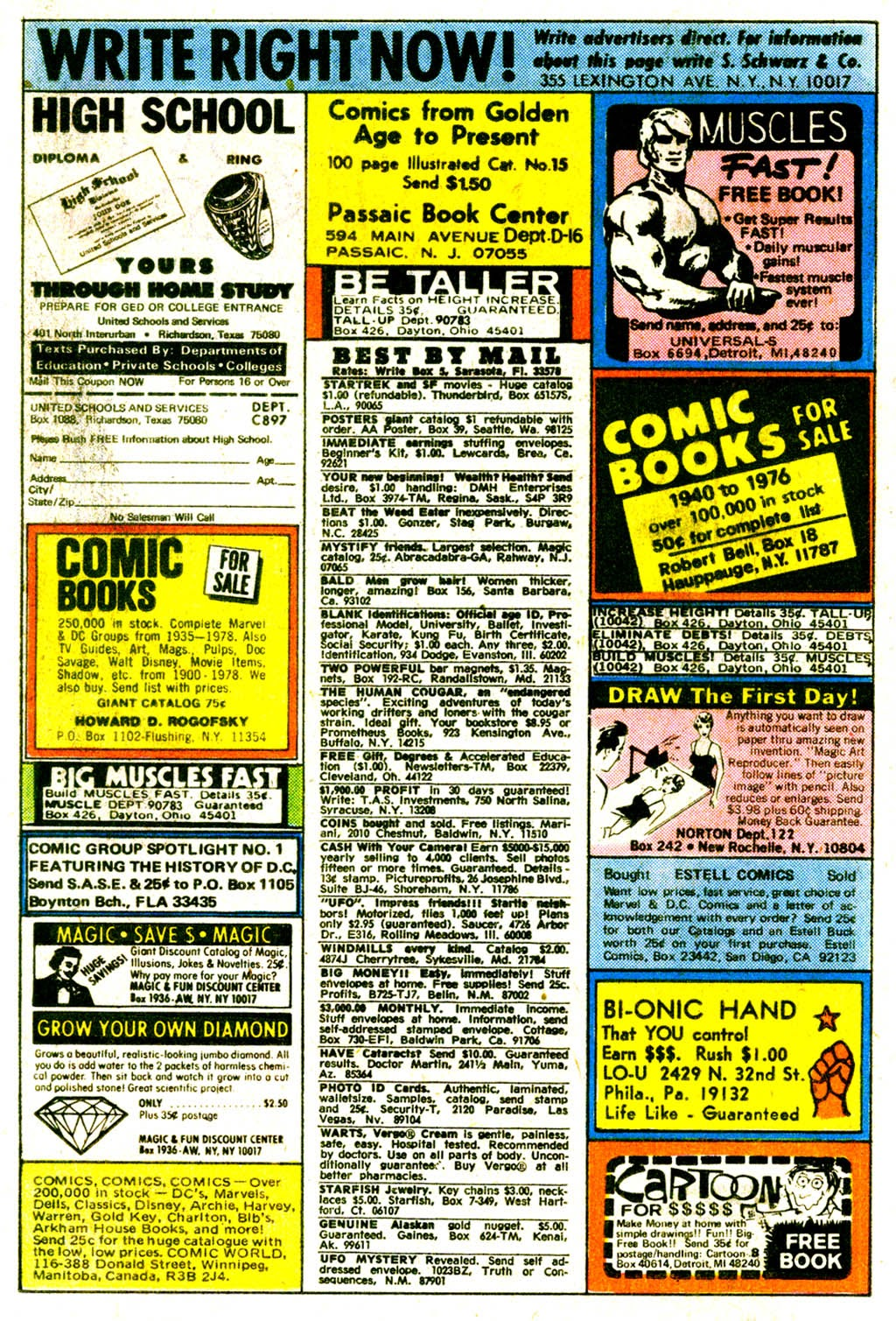 Read online Sgt. Rock comic -  Issue #311 - 17