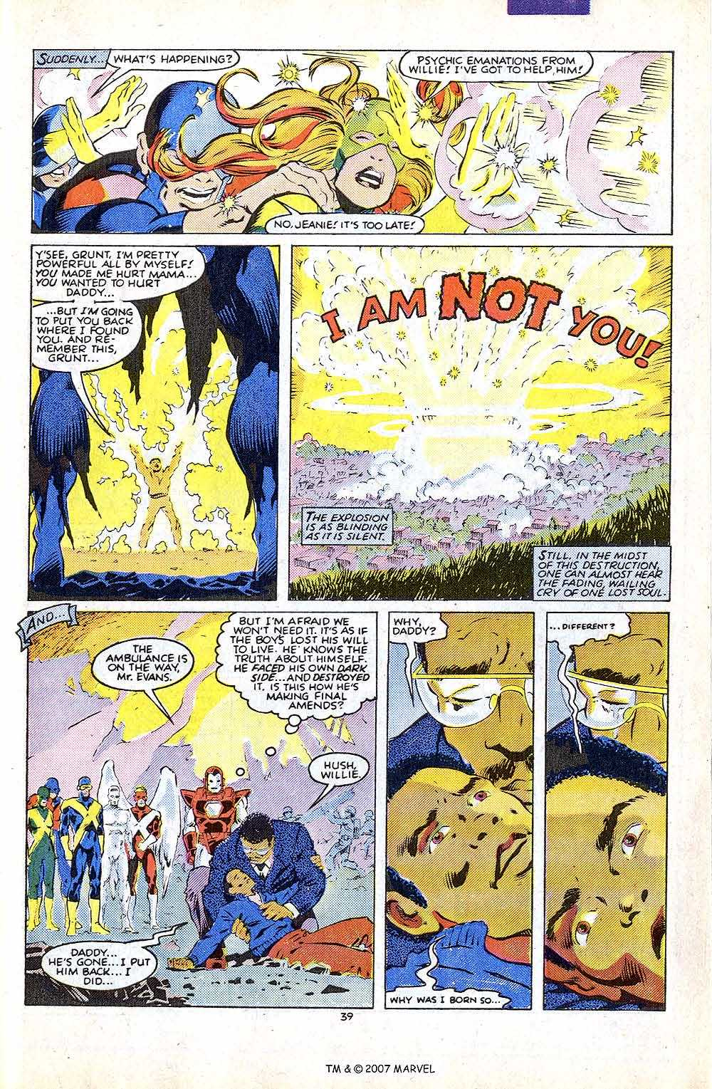 Iron Man Annual issue 8 - Page 49