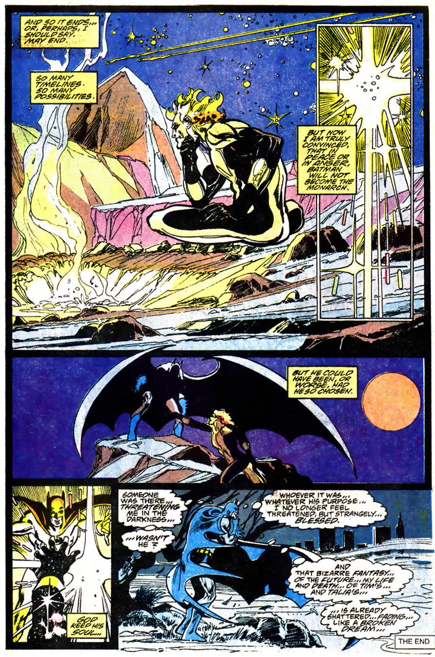 Read online Detective Comics (1937) comic -  Issue # _Annual 4 - 56