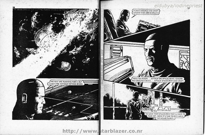 Starblazer issue 59 - Page 16