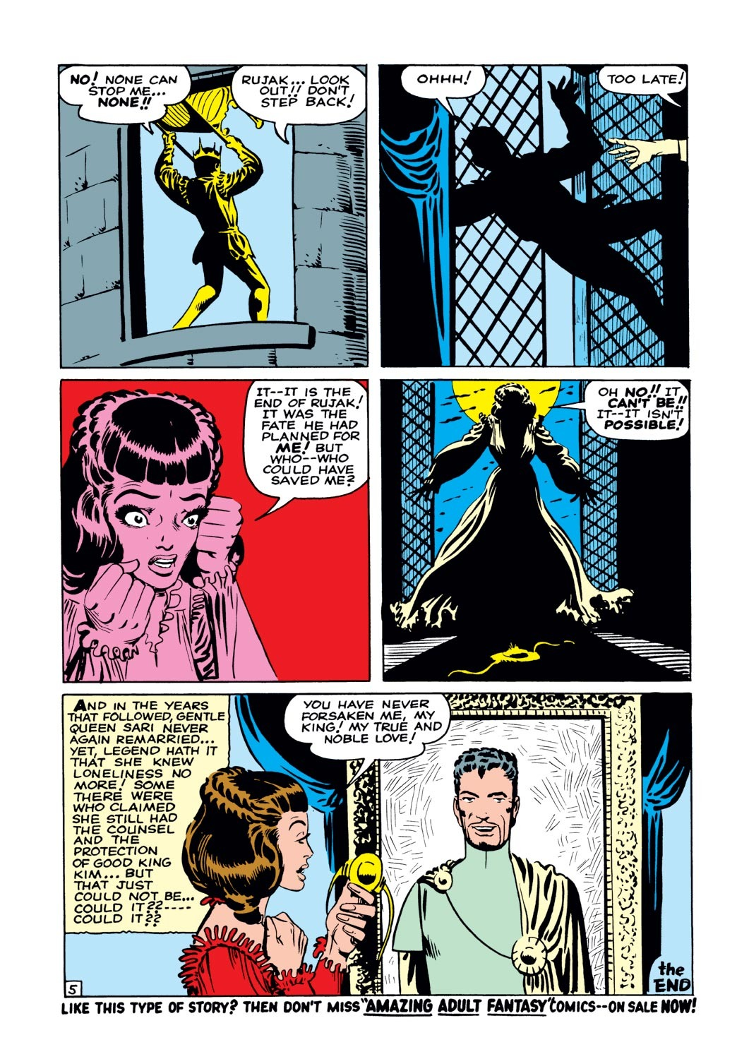 Tales of Suspense (1959) issue 24 - Page 26