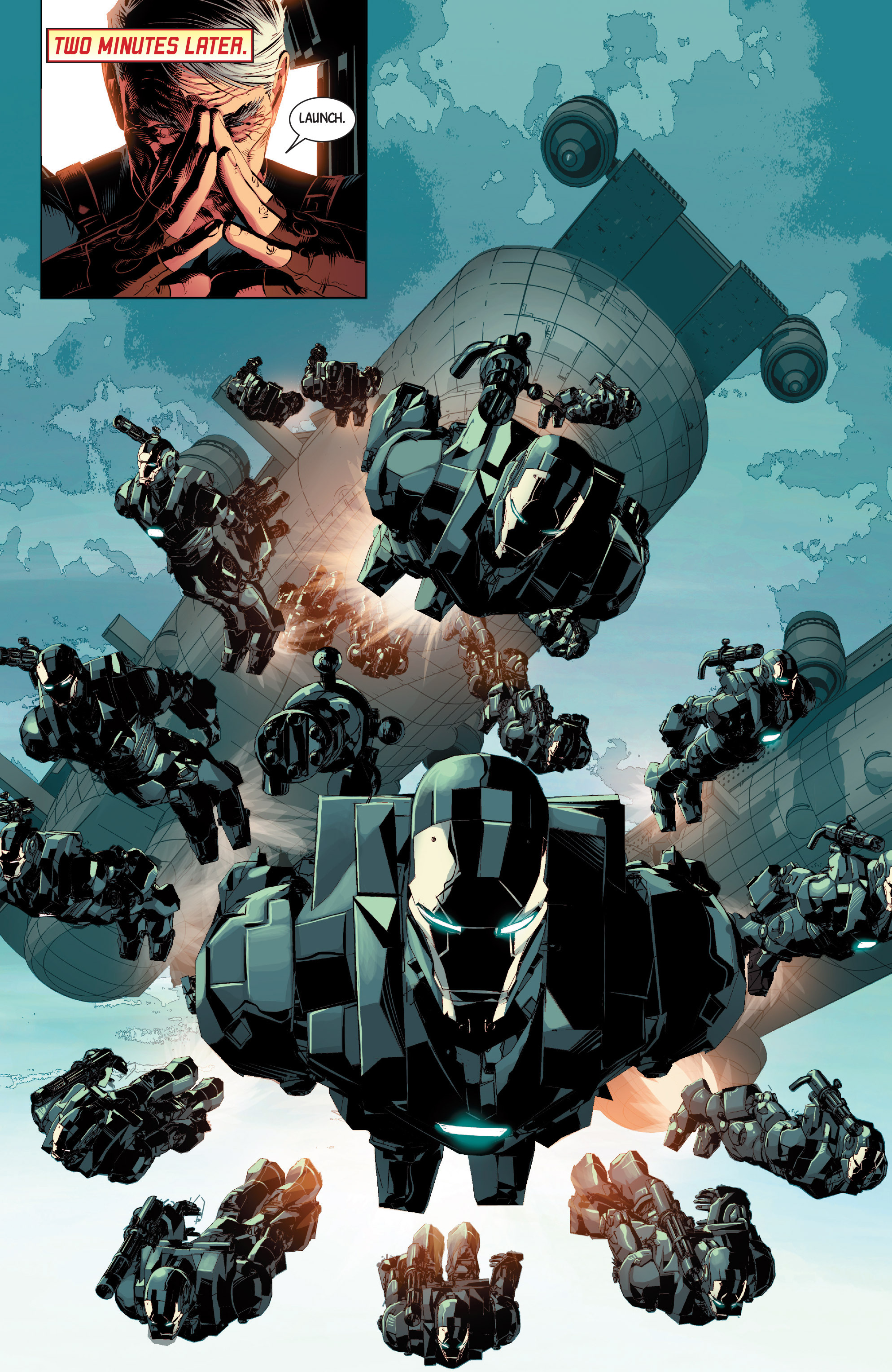 Read online Avengers (2013) comic -  Issue #39 - 13