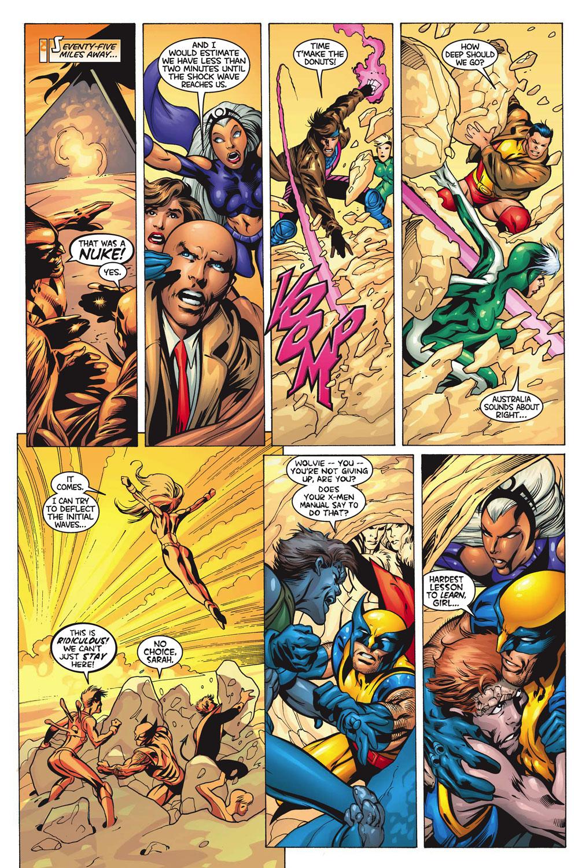 X-Men (1991) 86 Page 21