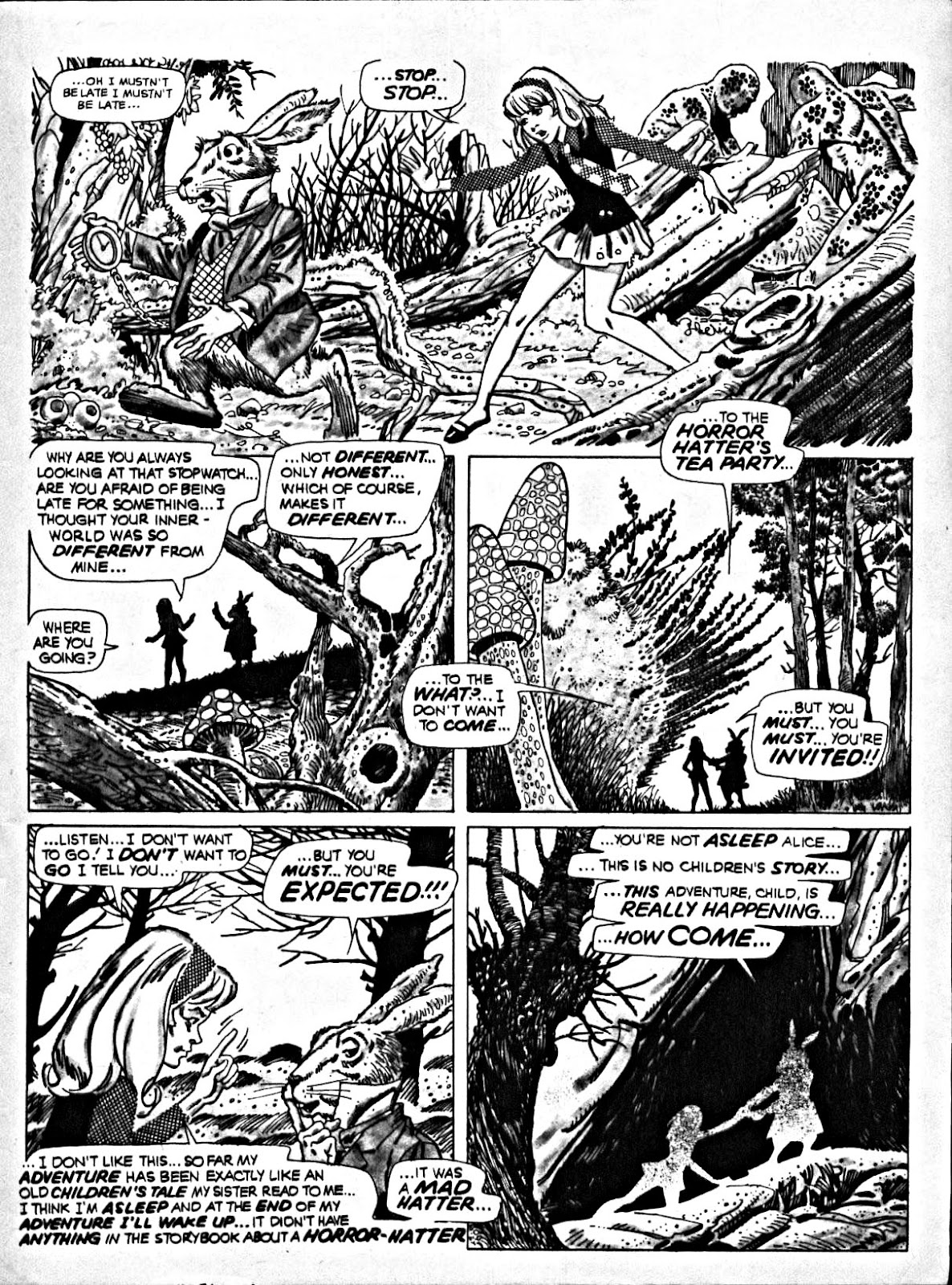 Nightmare (1970) issue 18 - Page 62