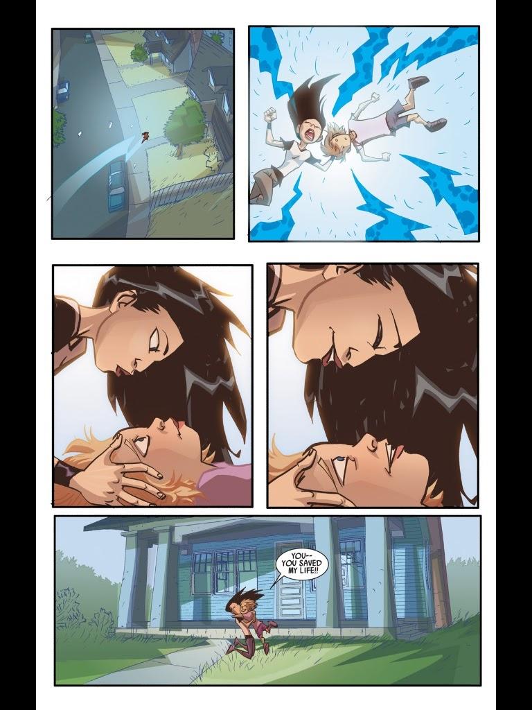 Read online Takio (2011) comic -  Issue # TPB - 23