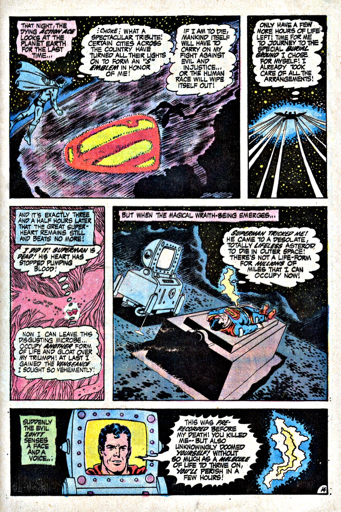 Action Comics (1938) 403 Page 17
