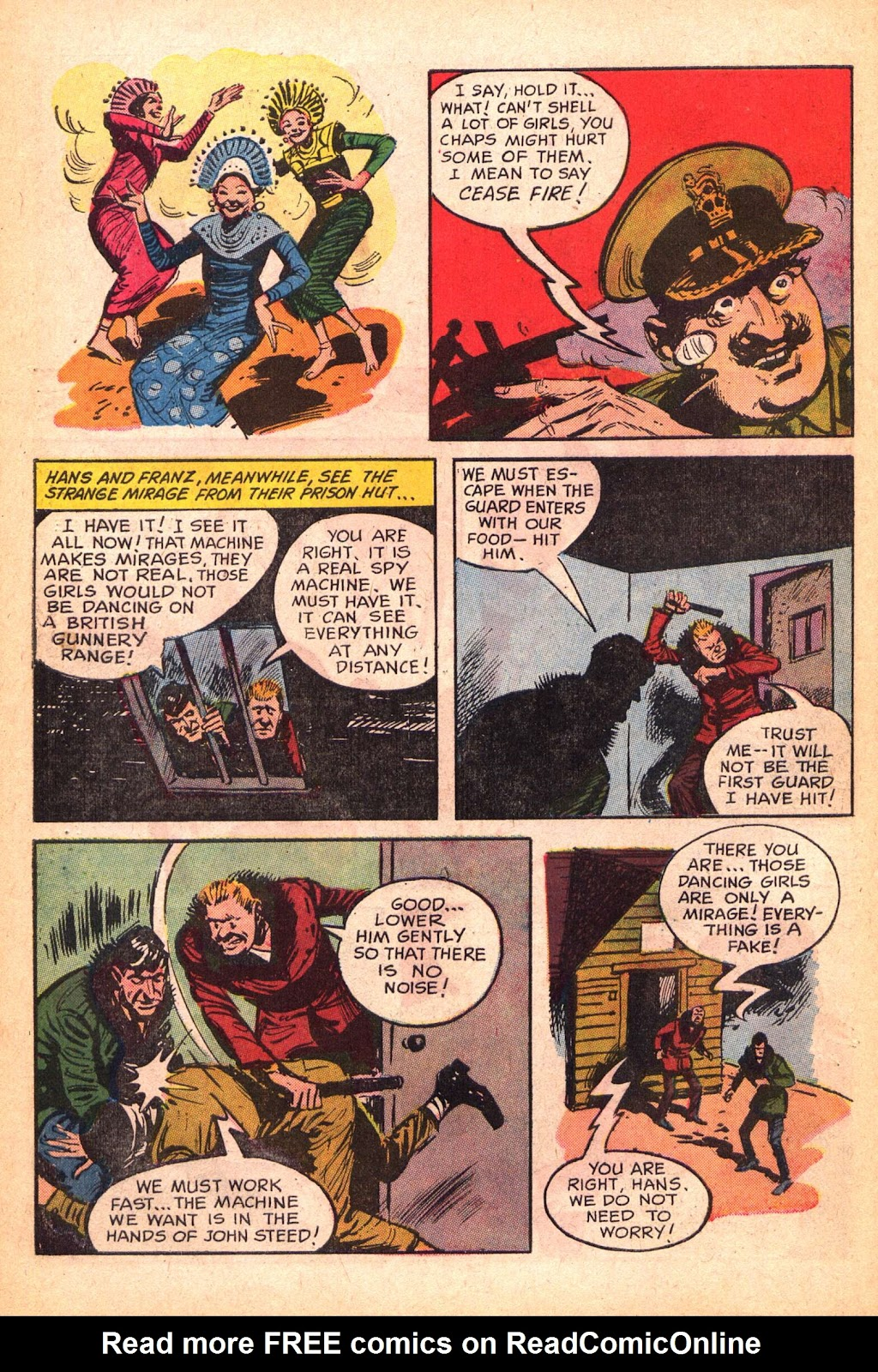 Read online The Avengers (1968) comic -  Issue # Full - 30