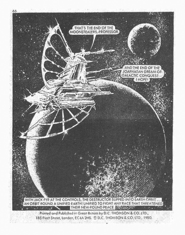 Starblazer issue 29 - Page 66