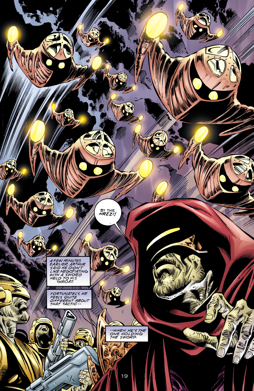 Read online Aquaman (1994) comic -  Issue #75 - 19