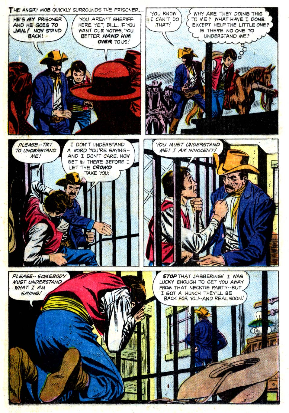 Four Color Comics issue 876 - Page 25