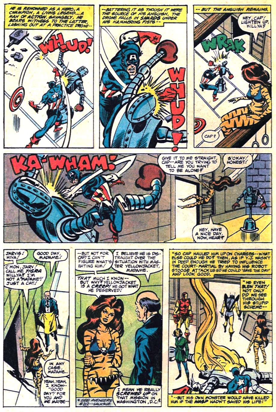 The Avengers (1963) 214 Page 2