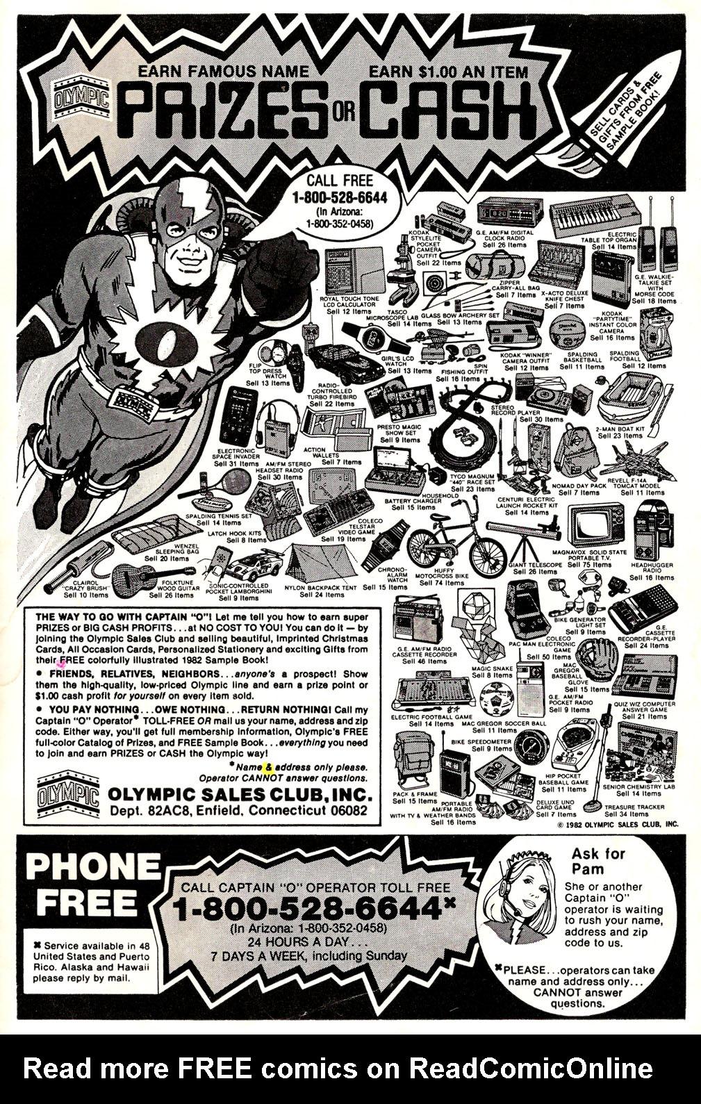 Read online She's Josie comic -  Issue #106 - 35