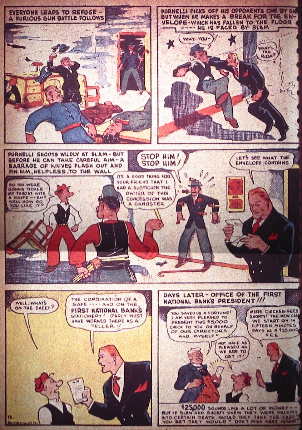 Read online Detective Comics (1937) comic -  Issue #3 - 66