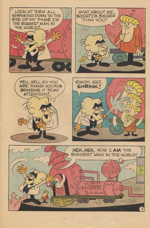 Underdog (1970) issue 6 - Page 27