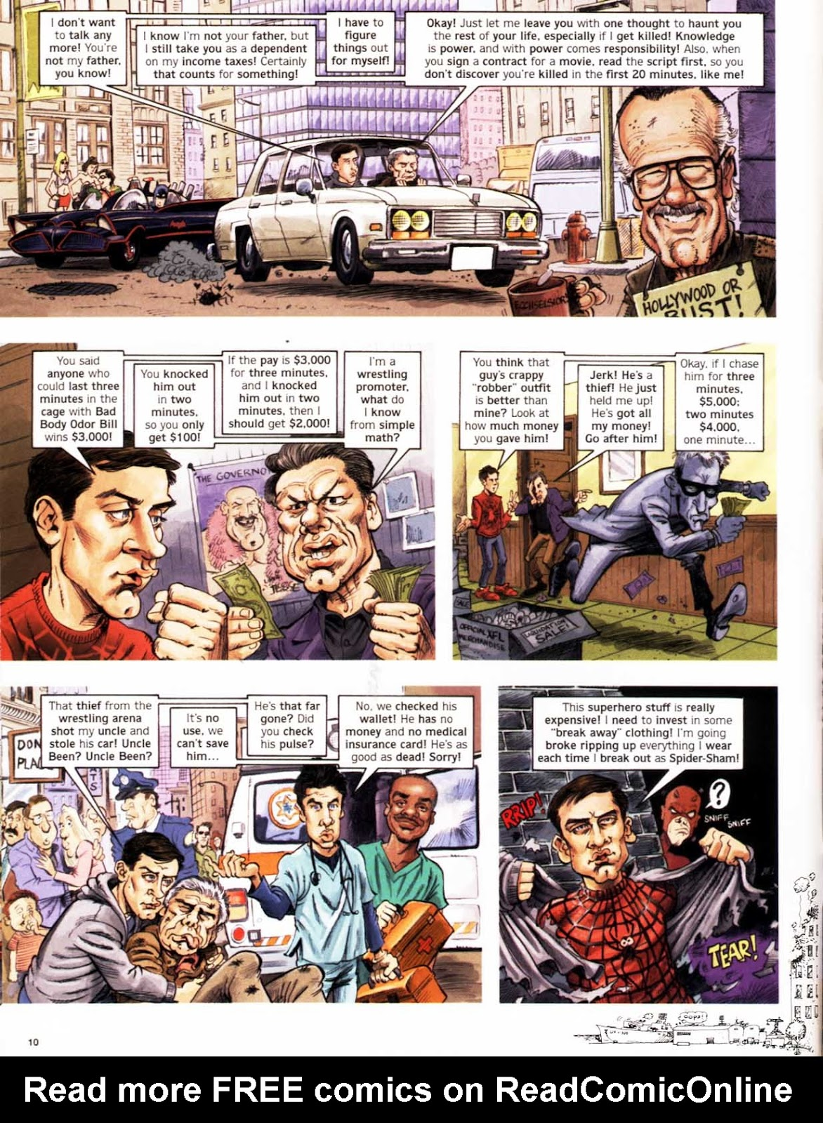 MAD issue 418 - Page 12
