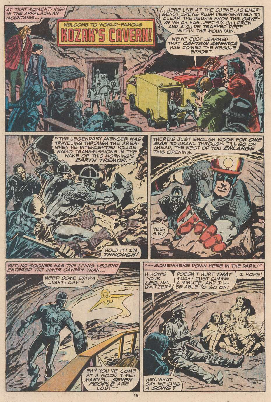 The Avengers (1963) 279 Page 16