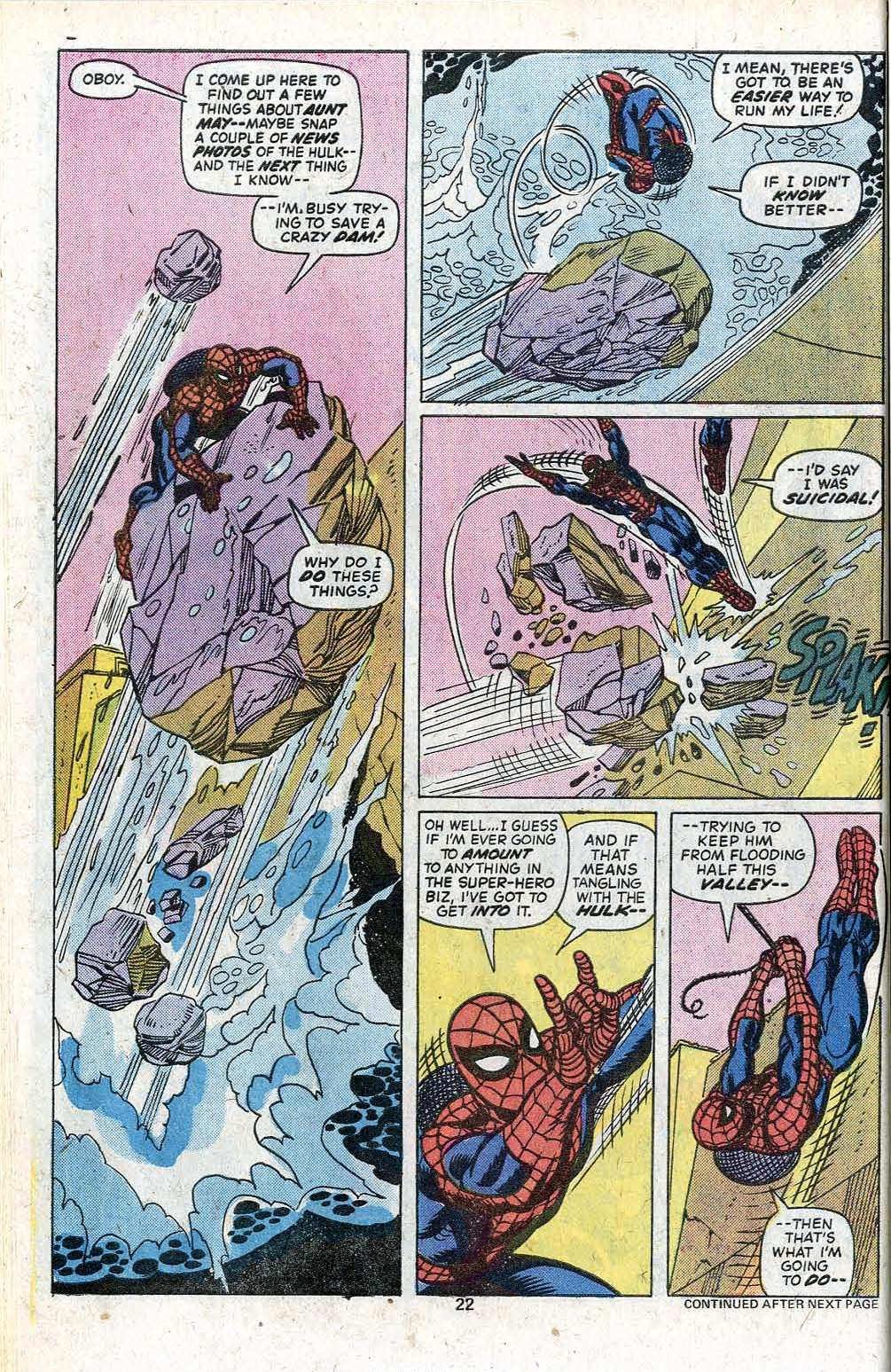 The Amazing Spider-Man (1963) _Annual_12 Page 23