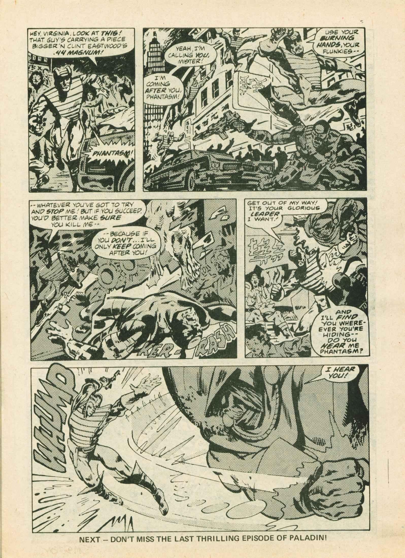 Read online Future Tense comic -  Issue #3 - 23
