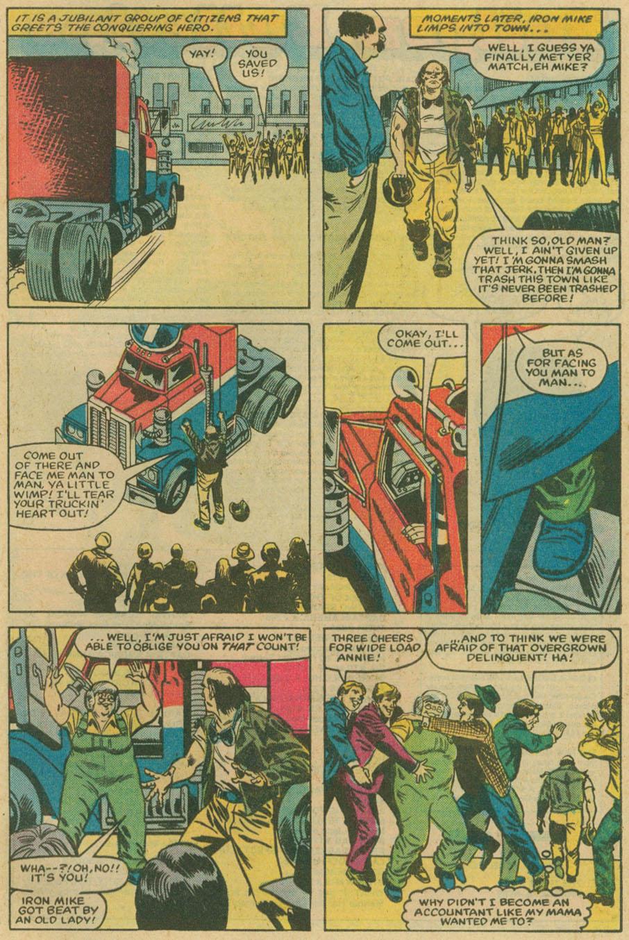 Read online U.S. 1 comic -  Issue #6 - 22