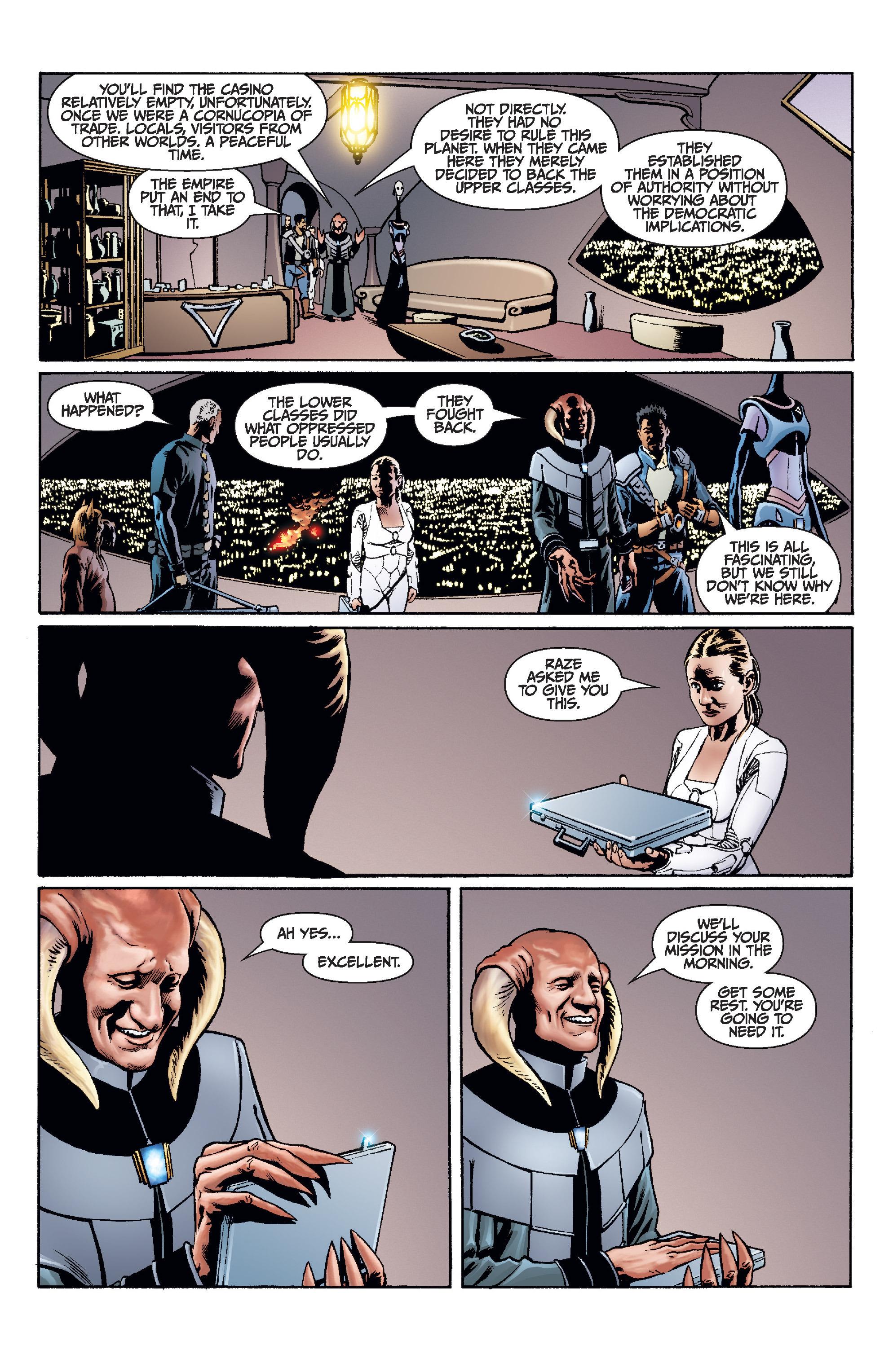 Read online Star Wars Omnibus comic -  Issue # Vol. 20 - 228