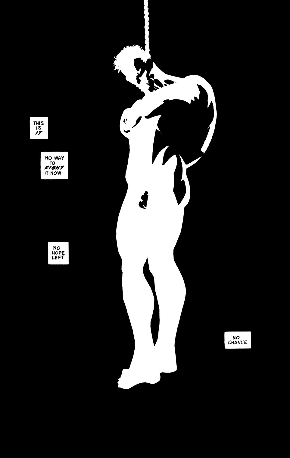 Read online Sin City: That Yellow Bastard comic -  Issue #6 - 9