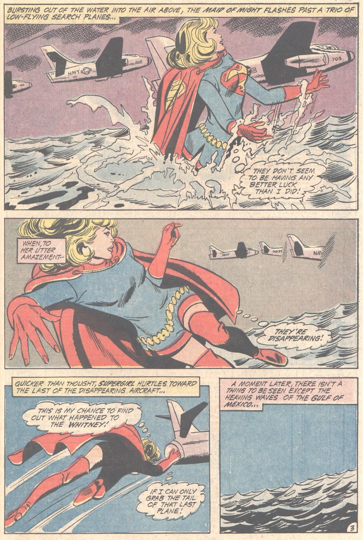 Read online Adventure Comics (1938) comic -  Issue #398 - 27