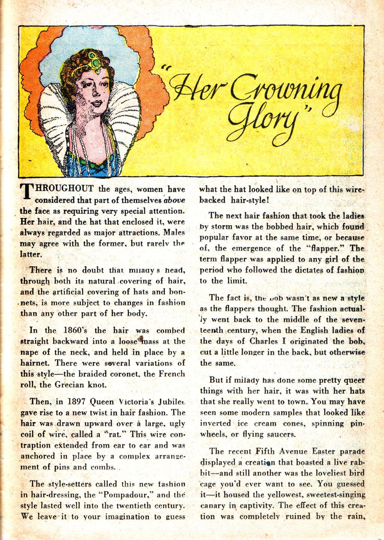 Read online Wonder Woman (1942) comic -  Issue #57 - 28