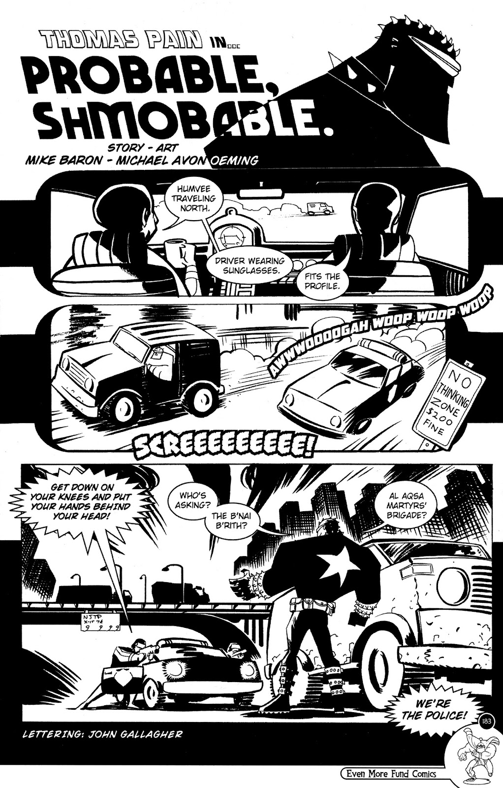 Read online Even More Fund Comics comic -  Issue # TPB (Part 2) - 86