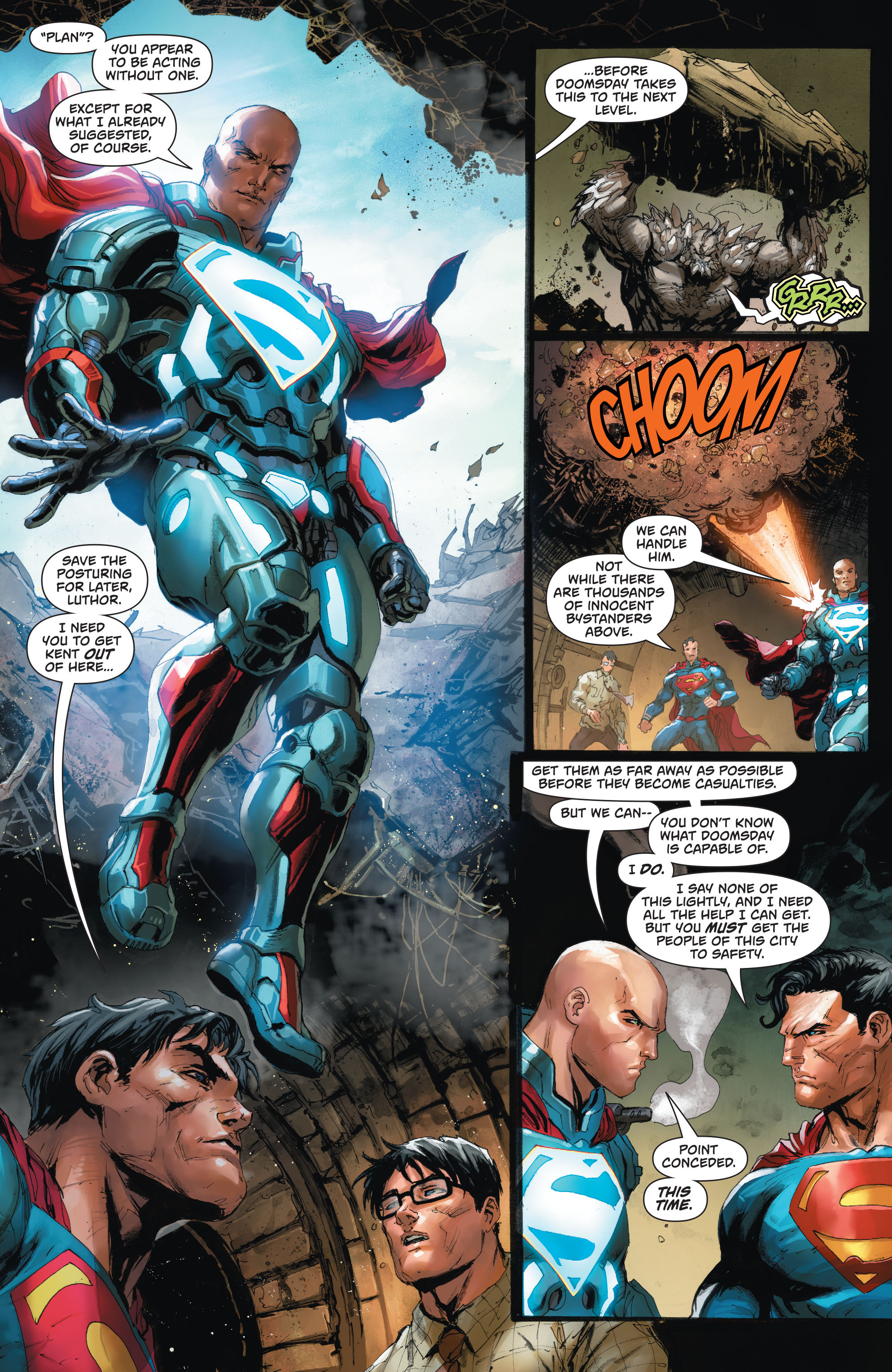 Read online Action Comics (2016) comic -  Issue #959 - 14
