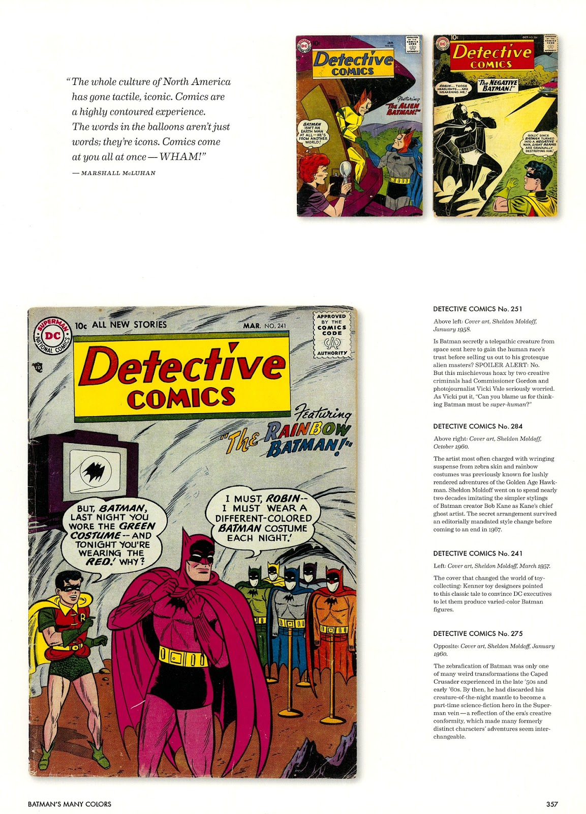 Read online 75 Years Of DC Comics comic -  Issue # TPB (Part 4) - 71