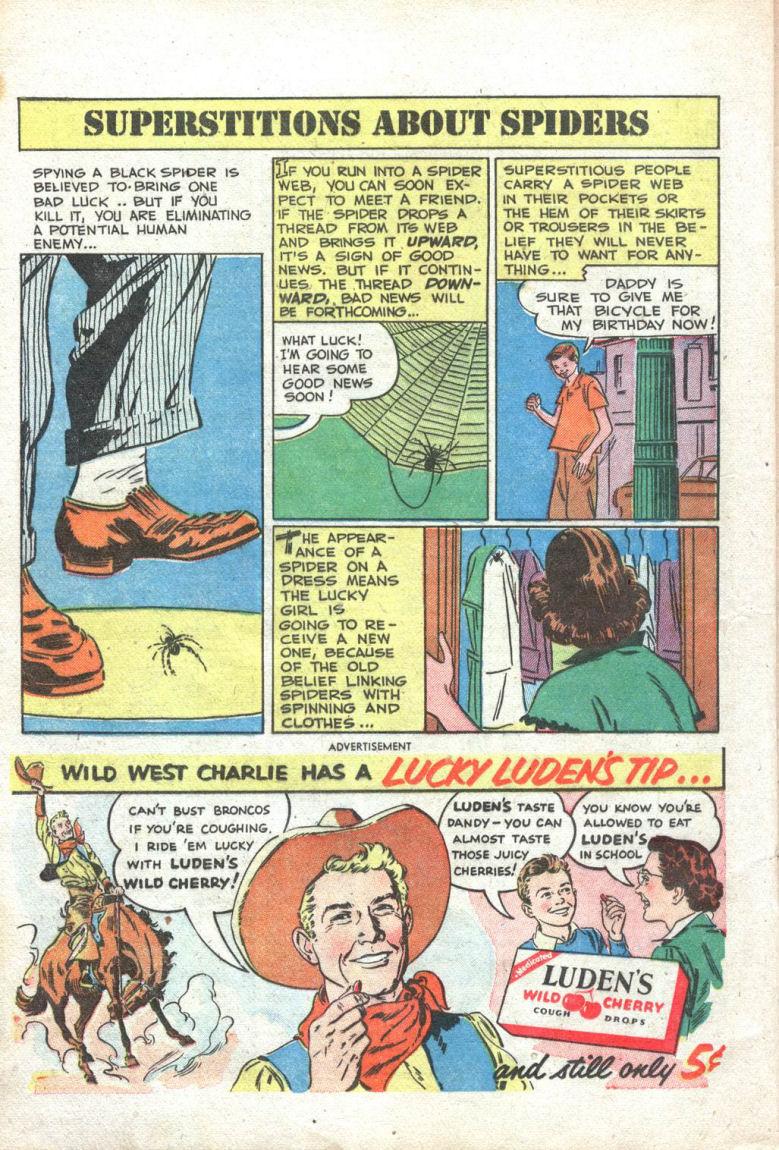 Read online Sensation (Mystery) Comics comic -  Issue #109 - 24