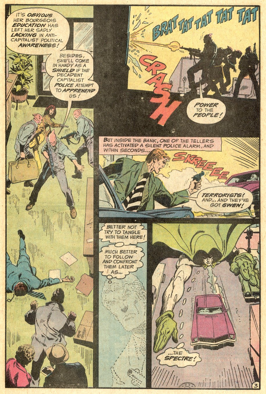 Read online Adventure Comics (1938) comic -  Issue #439 - 5