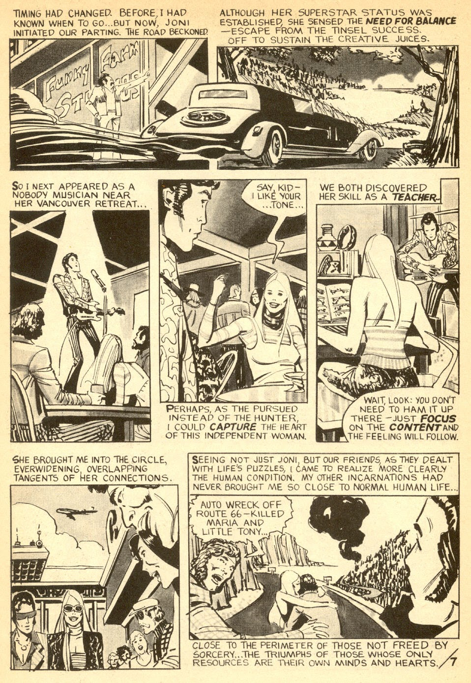 Imagine issue 2 - Page 10