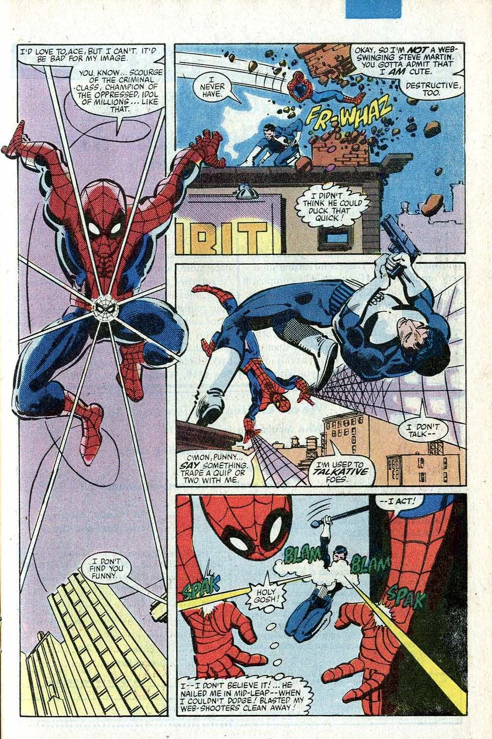 The Amazing Spider-Man (1963) _Annual_15 Page 6