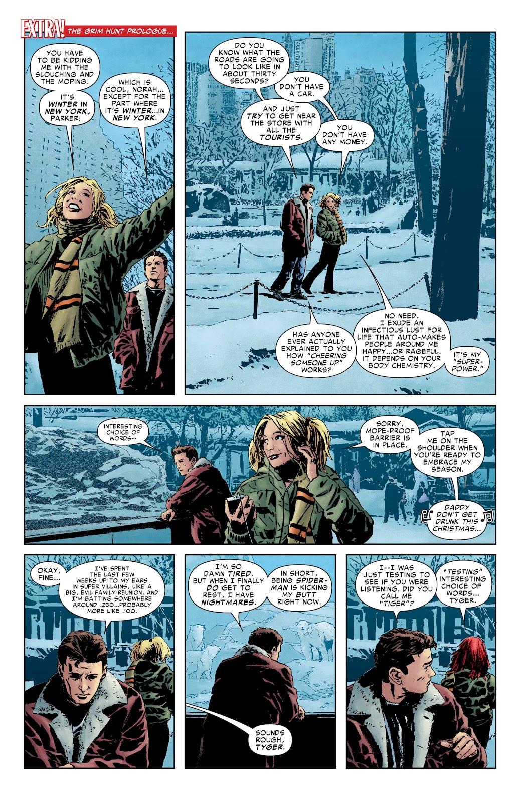 Amazing Spider-Man Presents: Black Cat Issue #1 #1 - English 25
