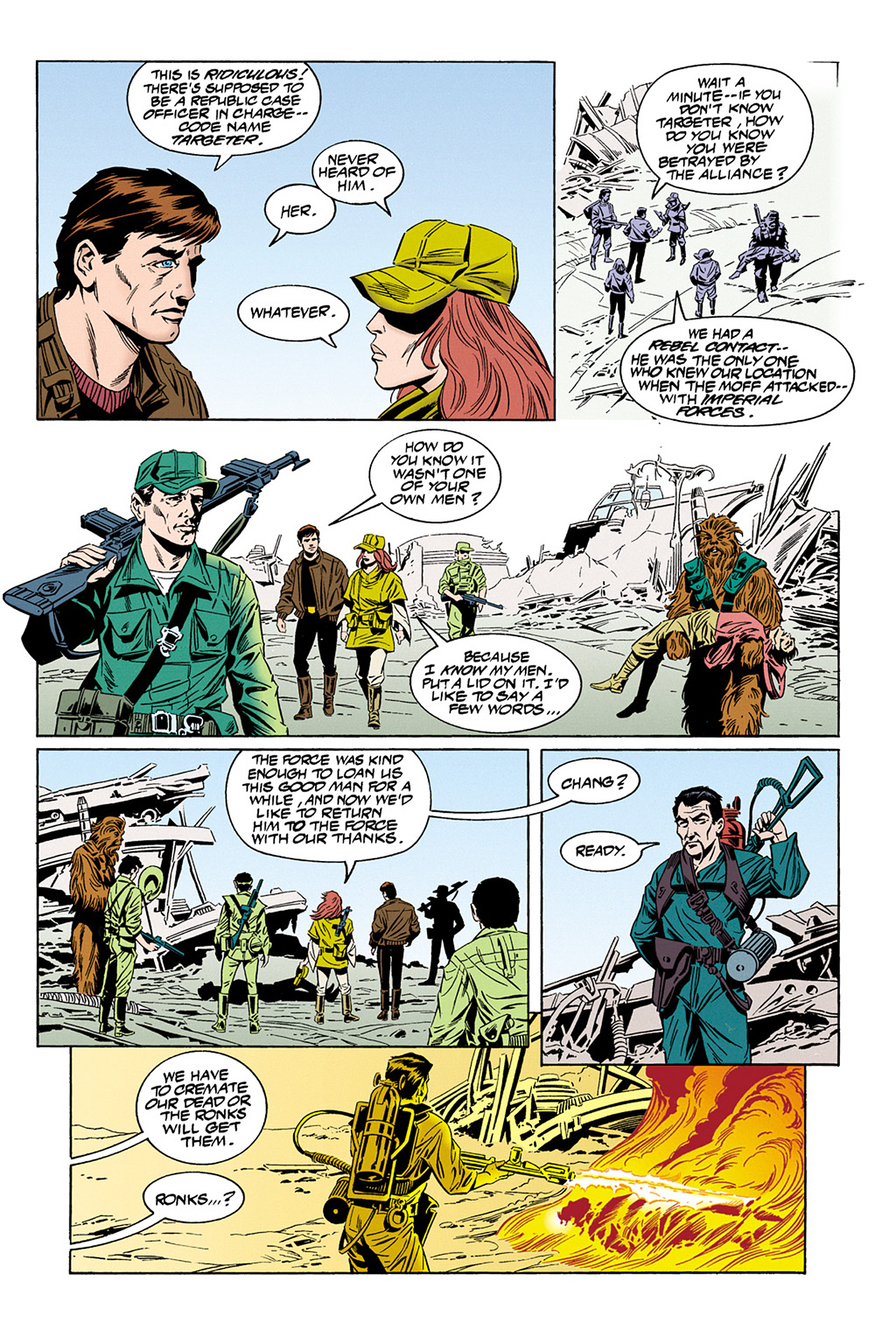 Read online Star Wars Omnibus comic -  Issue # Vol. 1 - 89