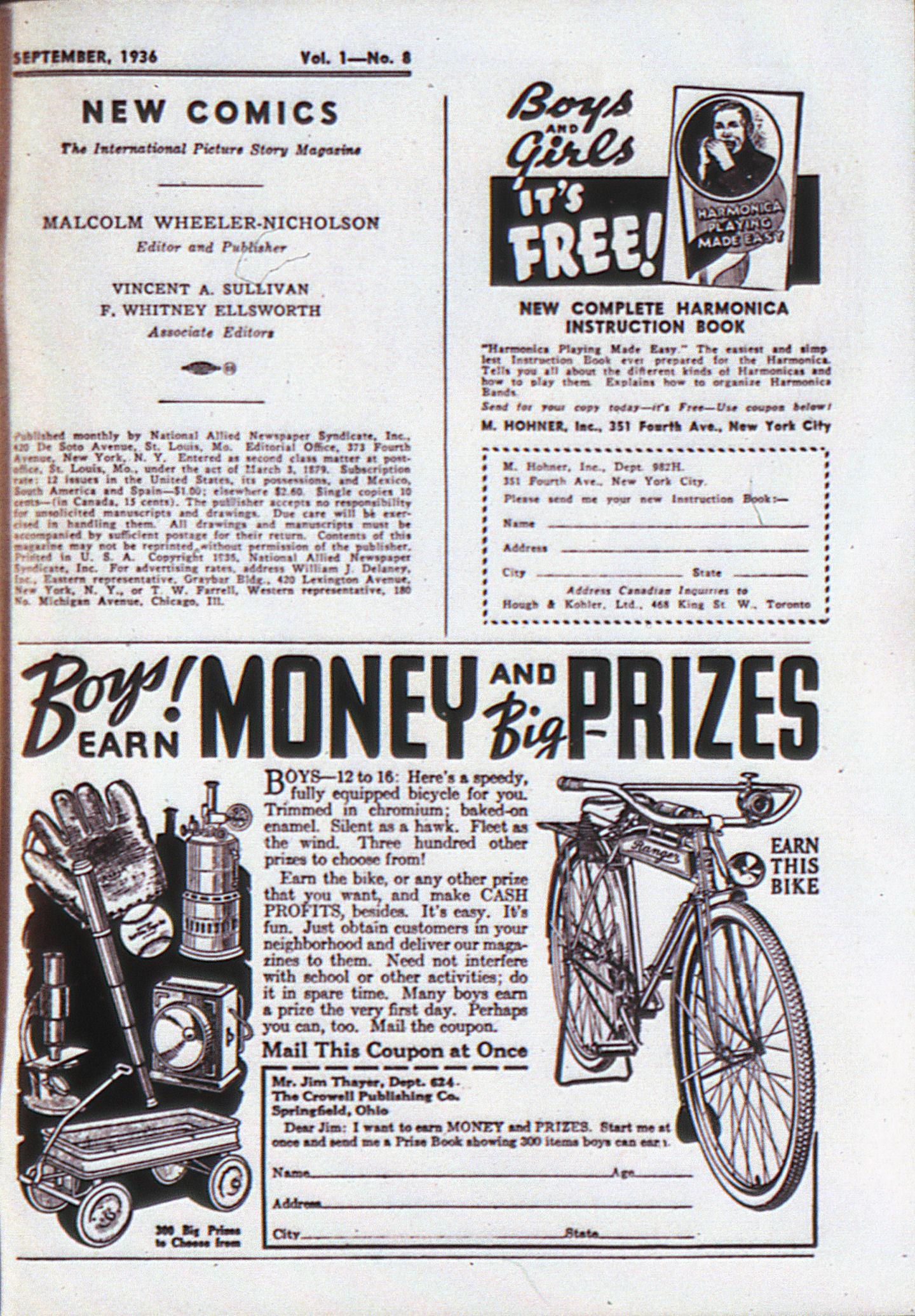 Read online Adventure Comics (1938) comic -  Issue #8 - 68