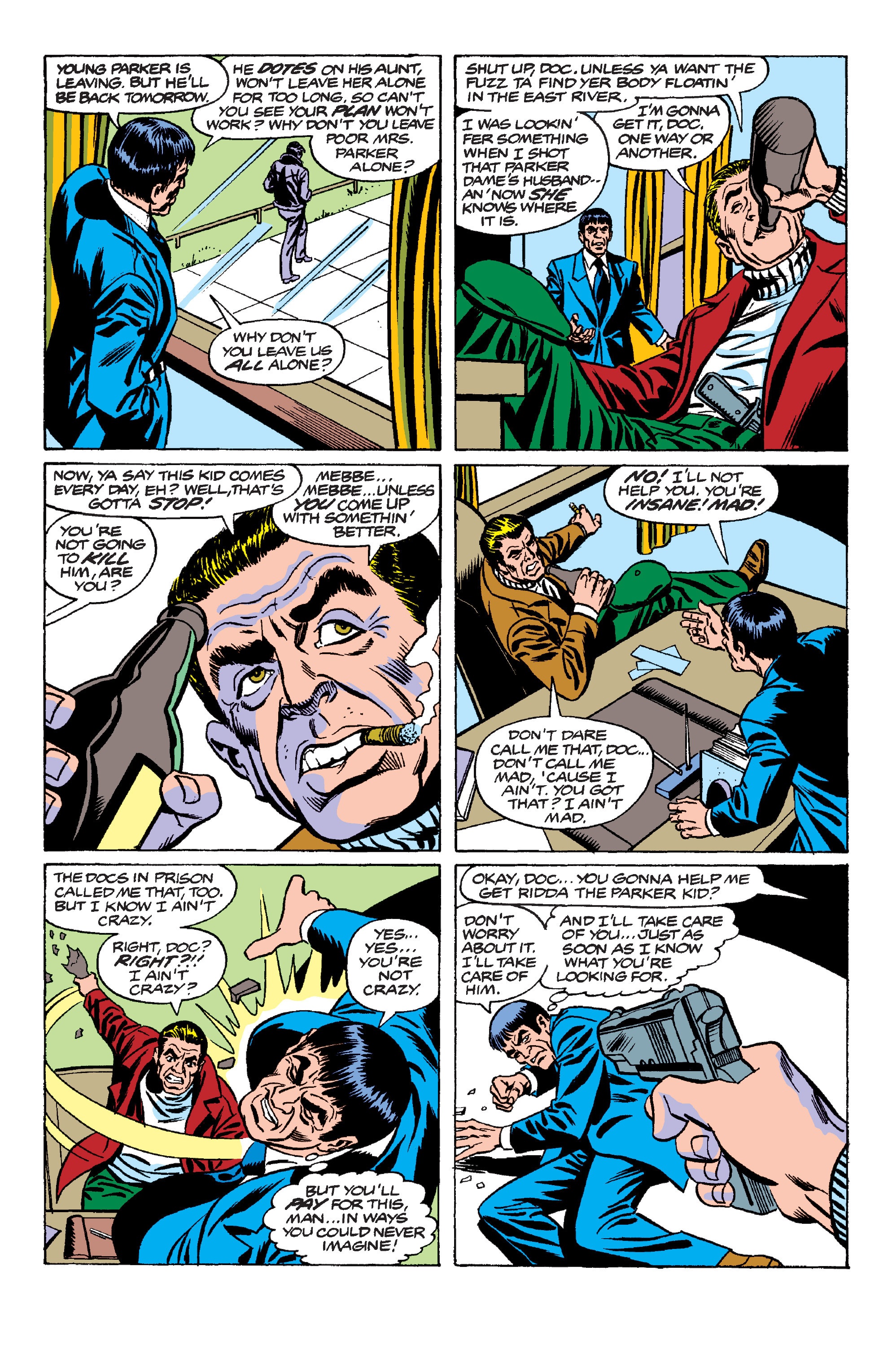 The Amazing Spider-Man (1963) 194 Page 5