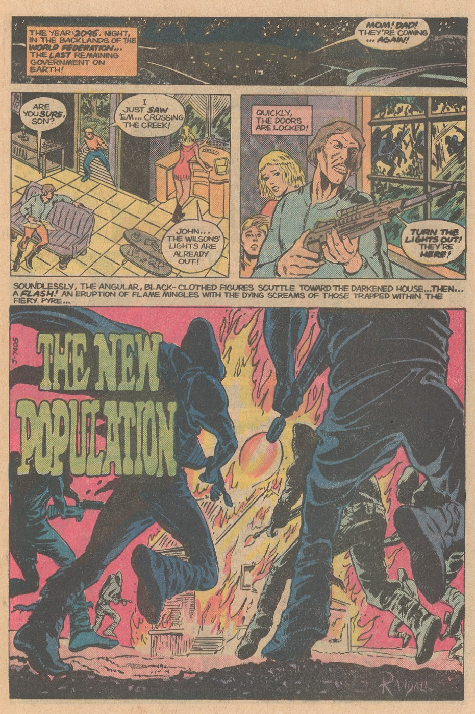 Read online Sgt. Rock comic -  Issue #357 - 14