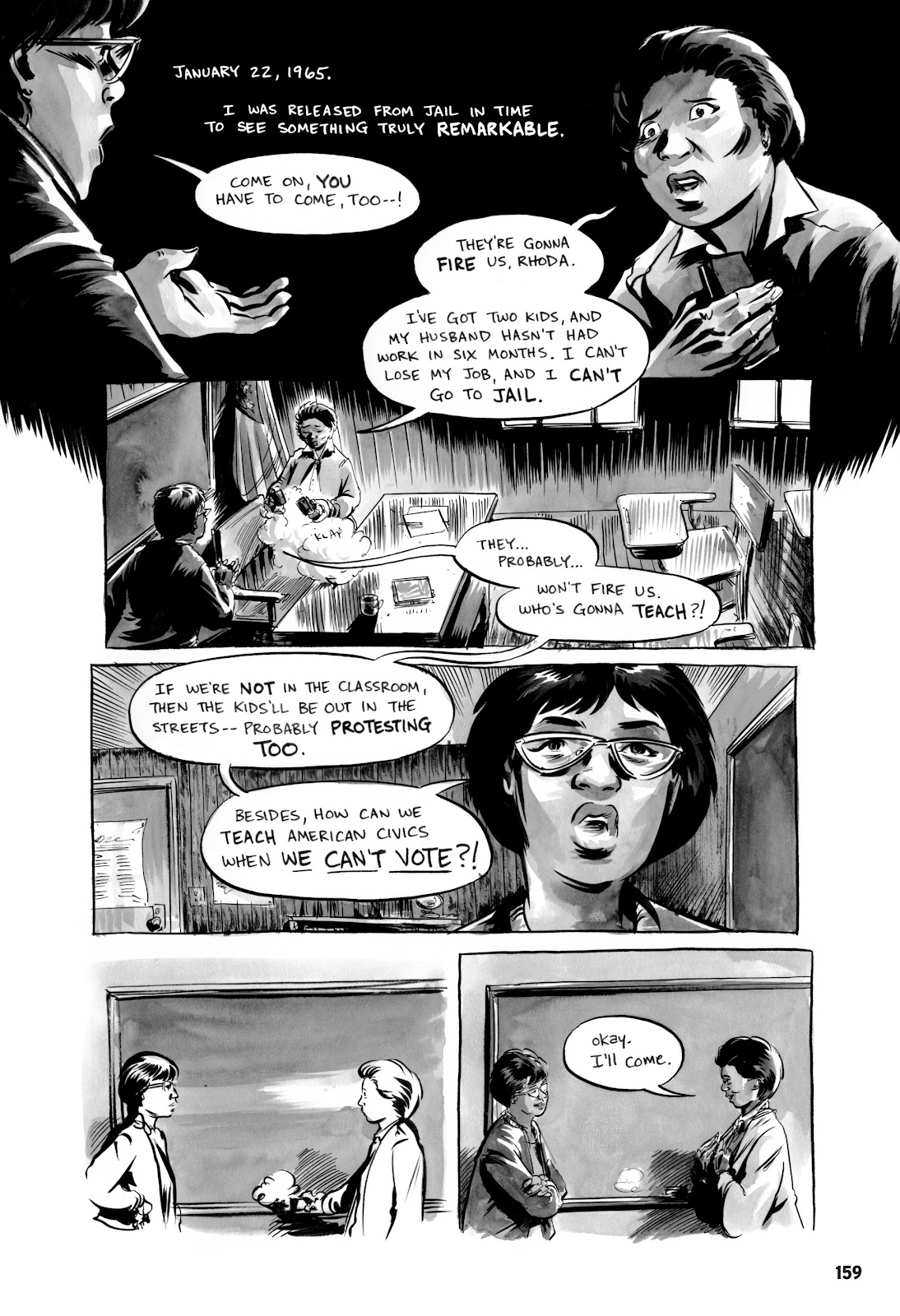 March 3 Page 153
