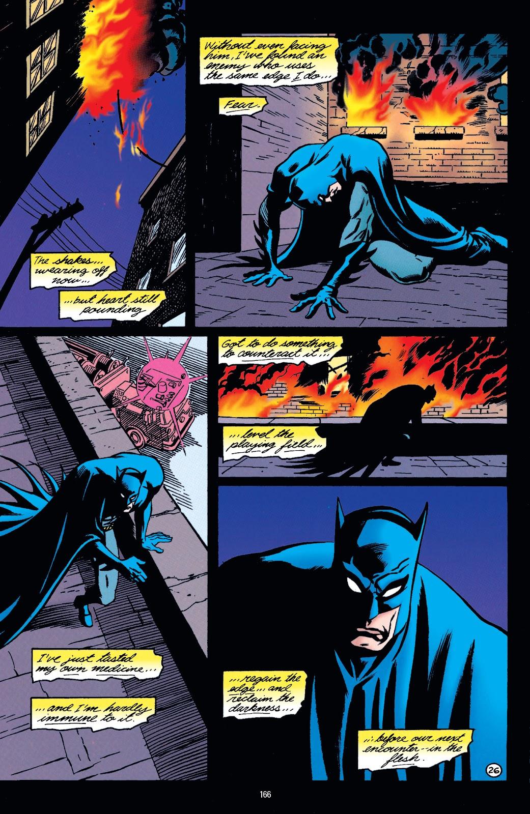 Read online Batman Arkham: Scarecrow comic -  Issue # TPB (Part 2) - 66