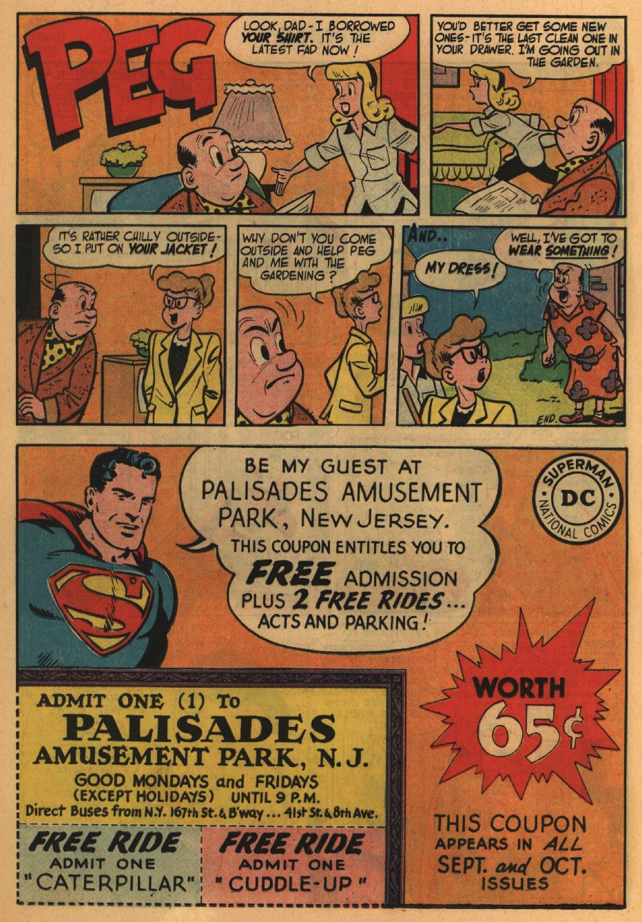 Superboy (1949) issue 67 - Page 20