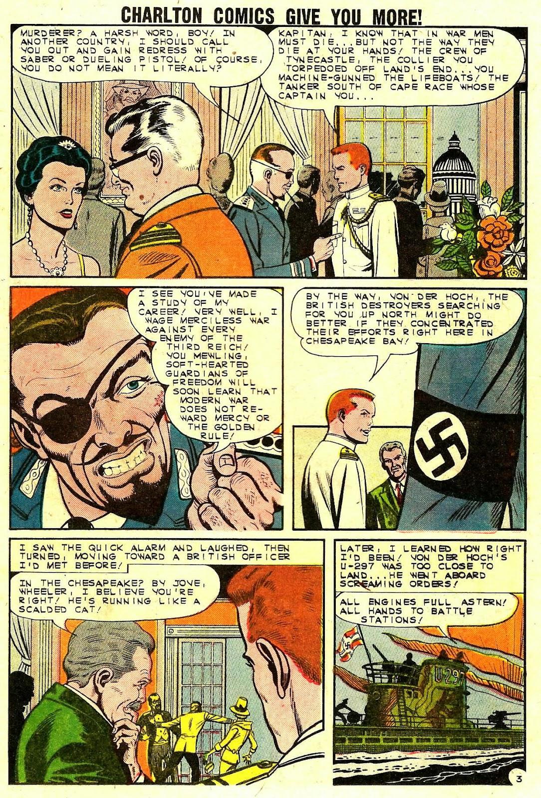 Read online Fightin' Navy comic -  Issue #109 - 25