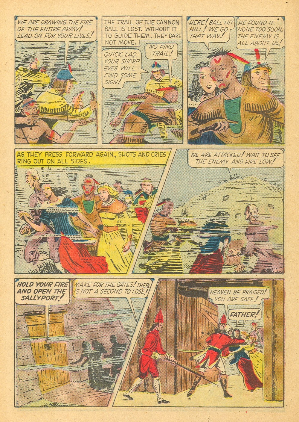 Classics Illustrated issue 4 - Page 26